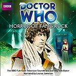 Doctor Who: Horror of Fang Rock   Terrance Dicks