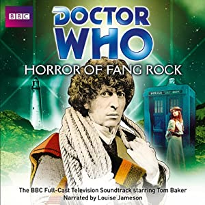 Doctor Who: Horror of Fang Rock Radio/TV Program