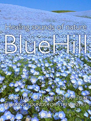 Blue Hill Tweet Birds Nature Sounds Relaxation and Healing