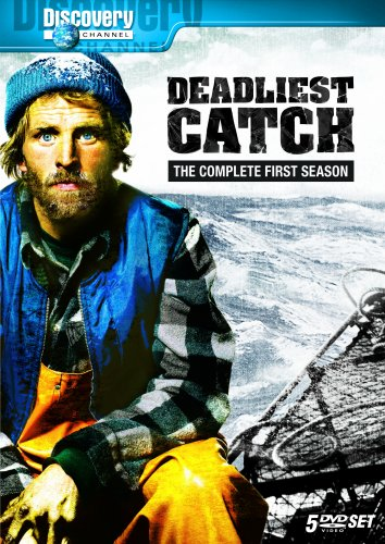Deadliest Catch: Season 1 (5pc) (Full Dol) [DVD] [Import]