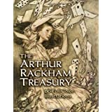 The Arthur Rackham Treasury (Dover Fine Art, History of Art)by Arthur Rackham