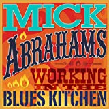 Working in the Blues Kitchen