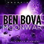Moonwar   Ben Bova