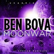 Moonwar | Ben Bova