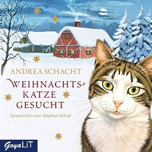 Weihnachtskatze gesucht Hörbuch
