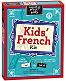 Magnetic Poetry - Kids' French - Words for Refrigerator - Write Poems and Letters on the Fridge