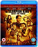 The Scorpion King 4: Quest for Power [Blu-ray] [2015]