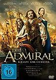DVD Cover 'Der Admiral - Kampf um Europa