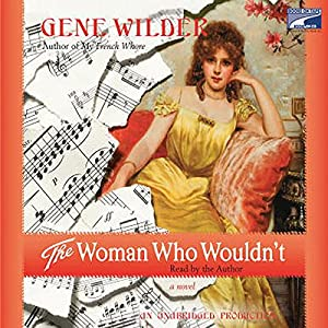 The Woman Who Wouldn't Audiobook