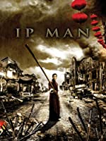 Ip Man (Cantonese with English Subtitles)