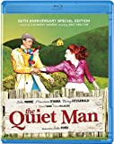 The Quiet Man [Blu-ray]