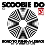 Road to Funk-a-lismo! -BEST OF SPEEDSTAR YEARS-