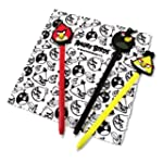 Angry Birds Large Character Stylus Se...