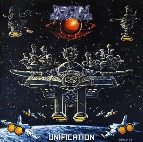 Unification by Iron Savior (1998-07-14)