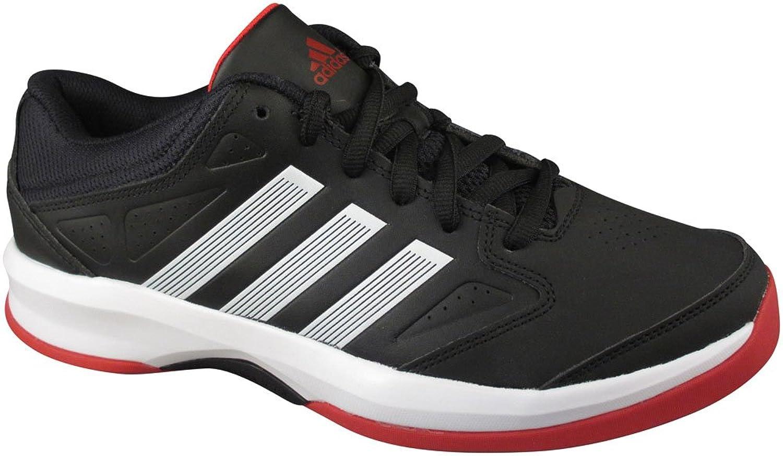 Adidas Performance Mens Isolation Low Cut Basketball Shoe 12