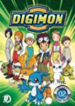Digimon: The Official Second Season