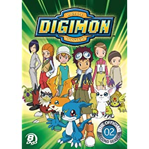 Digimon Art