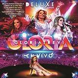 Gloria En Vivo - Deluxe Edition (Live At Auditorio Nacional, México. D.F/2011)