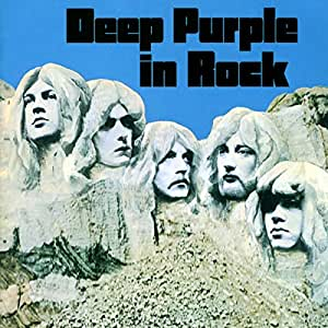 Deep Purple in Rock (Anniversary Edition)