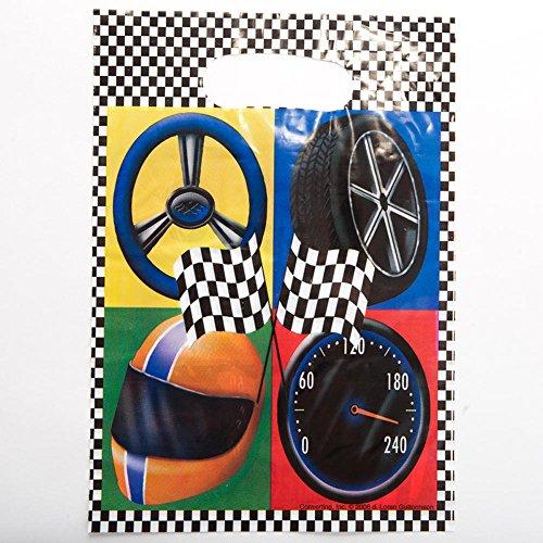 Racing Loot Bags