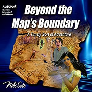 Beyond the Map's Boundary Audiobook