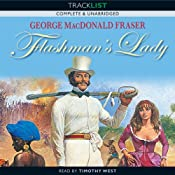 Flashman's Lady | [George MacDonald Fraser]