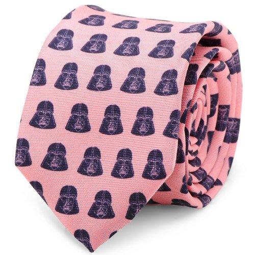 Star Wars Darth Vader Skinny Tie