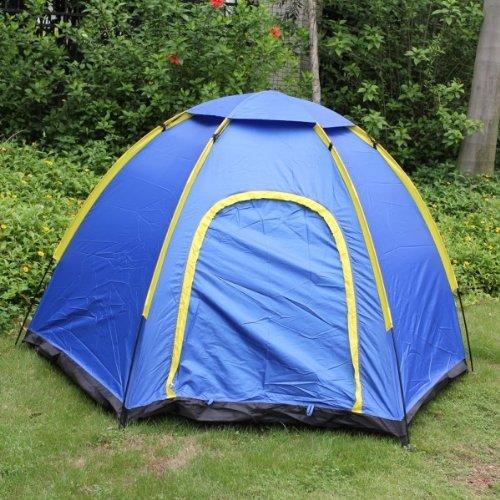 Camo Play Tent