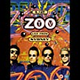 U2 - Zoo TV [Limited Edition] [DVD]