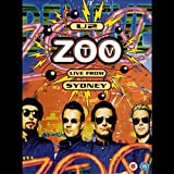 U2 - Zoo TV : Live from Sydney - Edition 2 DVD
