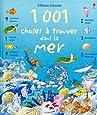 1001 CHOSES A TROUVER SOUS LA MER