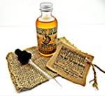 Honest Amish - Classic Beard Oil - 2oz