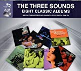 The Three Sounds Eight Classic Albums