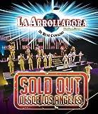 La Arrolladora Banda el Limon: Sold Out desde Los Angeles