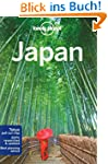 Japan (Country Regional Guides)
