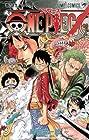 ONE PIECE -ワンピース- 第69巻 2013年03月04日発売