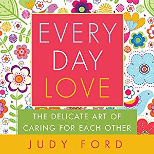 Every Day Love Audiobook