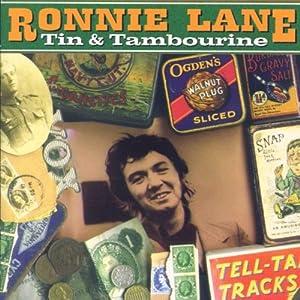 Ronnie & Slim Chance Lane - Tin & Tambourine - Amazon.com Music