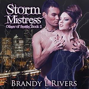 Storm Mistress Audiobook