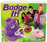 Bandai Badge It! Badge Maker (Styles...