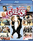 Grease (Rockin' Rydell Edition) [Blu-ray]
