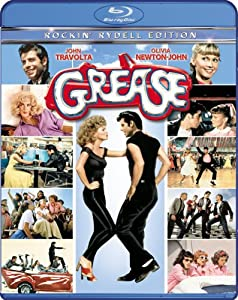 Grease (Rockin' Rydell Edition) [Blu-ray] (2009) John Travolta