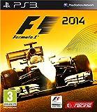 Formula F1 2014  (PS3)