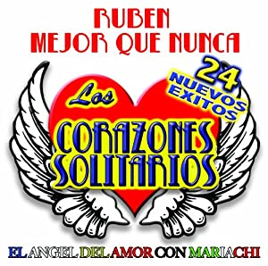 LOS CORAZONES SOLITARIOS - LOS CORAZONES SOLITARIOS 24