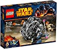 Lego - A1401987 - General Grievous Wheel Bike - Star Wars