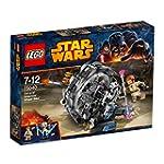 Lego Star Wars - 75040 - Jeu De Const...