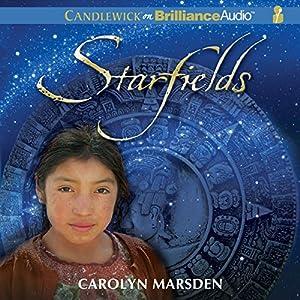 Starfields Audiobook
