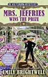 Mrs. Jeffries Wins the Prize: A Victorian Mystery