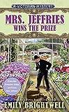 Mrs. Jeffries Wins the Prize (Berkley Prime Crime)