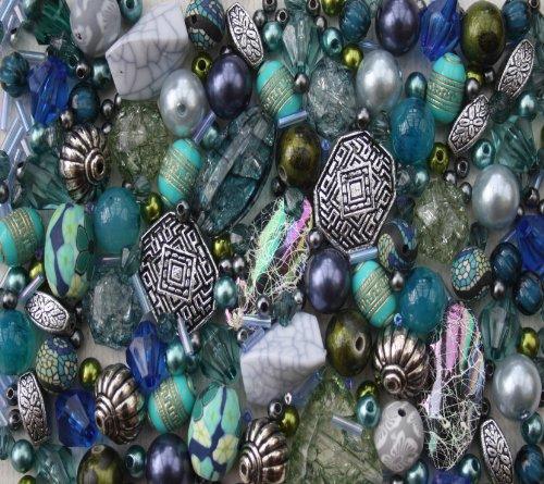 seascape-tones-blue-green-jewellery-making-starter-beads-mix-set